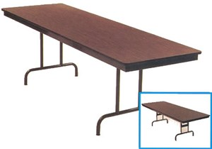 Economy 110 Series Table