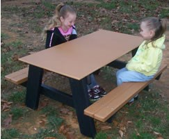 4' Kids Table